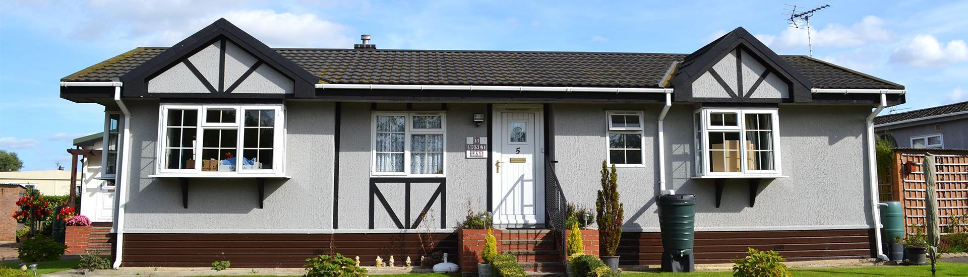 Cottenham Park Homes